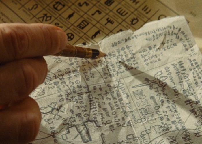 Slipp løs din indre Indiana Jones ved å bruke dagen på å dekode håndskrift