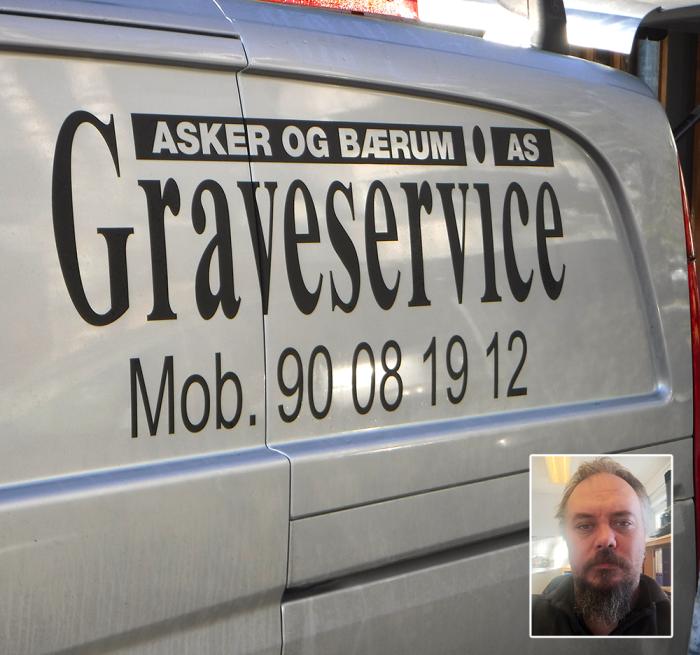 Asker og Bærum Graveservice AS