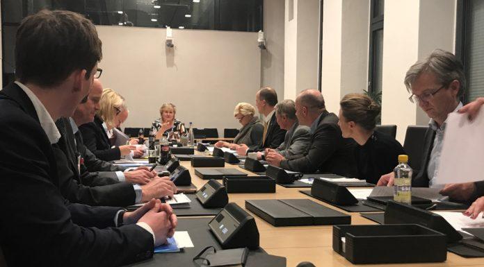Regjeringens digitaliseringsutvalg 24onoff 30 november