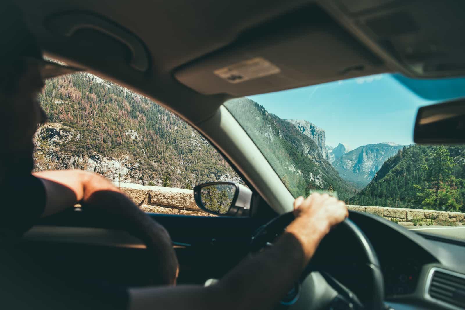 Kjørebok - Krav og statens satser