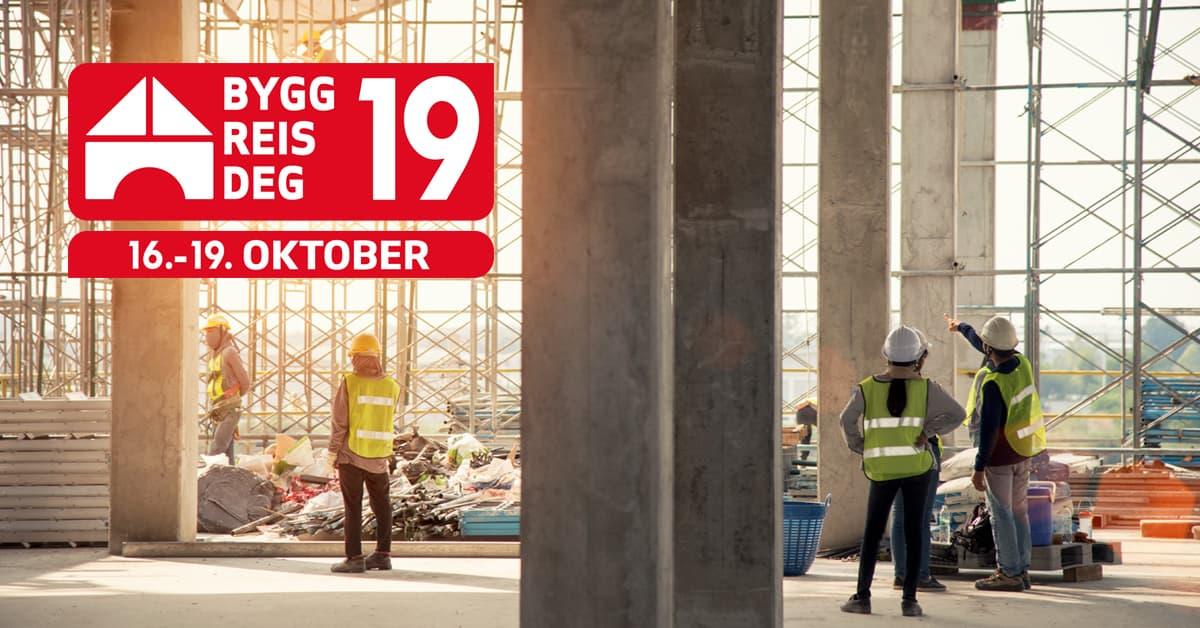 Møt 24onoff på Bygg Reis Deg 2019