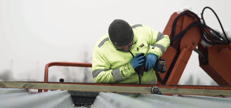 KS-system sørger for tryggere arbeidsmiljø