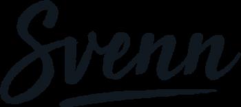 SVENN_logo_SvennBlack_RGB